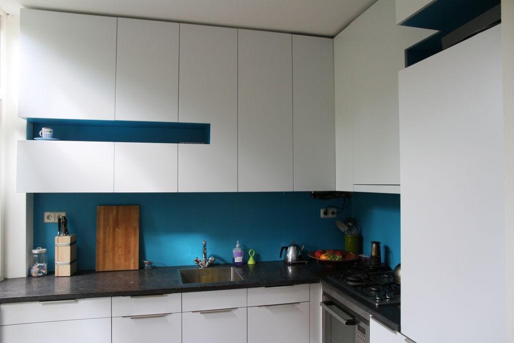 Keuken Op Maat Laten Maken Meubelmakerij Wageningen